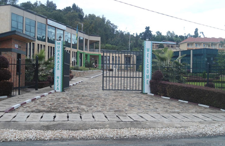 Karongi District
