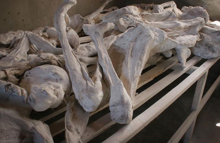 Murambi Genocide