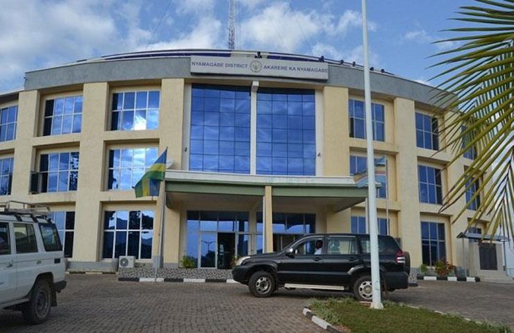 nyamagabe district