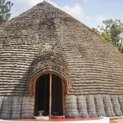 Nyanza town